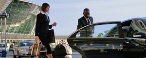 Chauffeured Airport Transfers