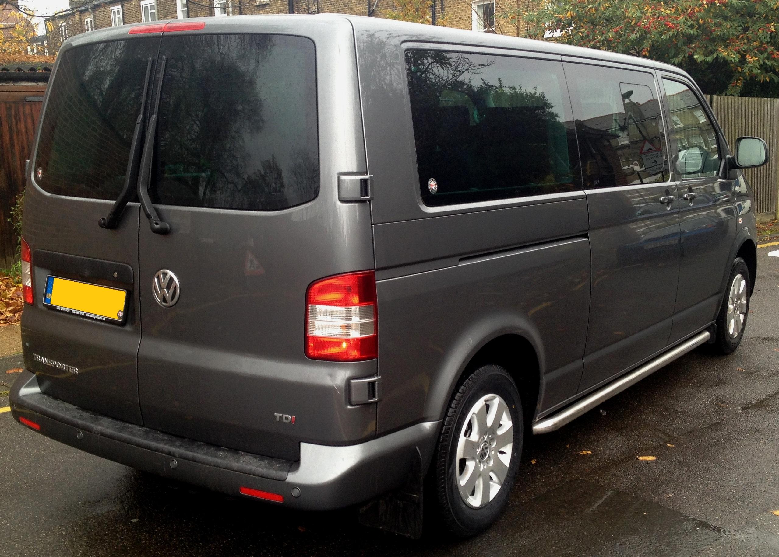 hire the vw transporter shuttle dsg civilised car hire. Black Bedroom Furniture Sets. Home Design Ideas