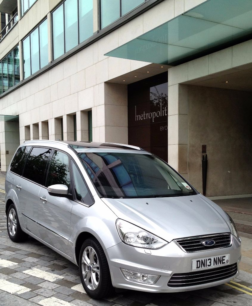 Pco Car For Sale Ford Galaxy