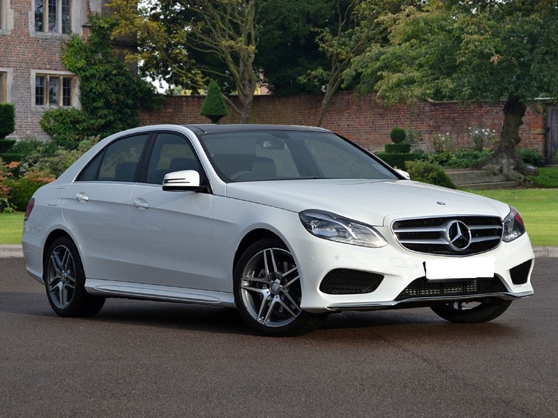 London car hire online reservations and bookings for Mercedes benz 400 se