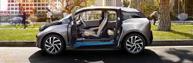 BMW i3 Range Extender Long Lease
