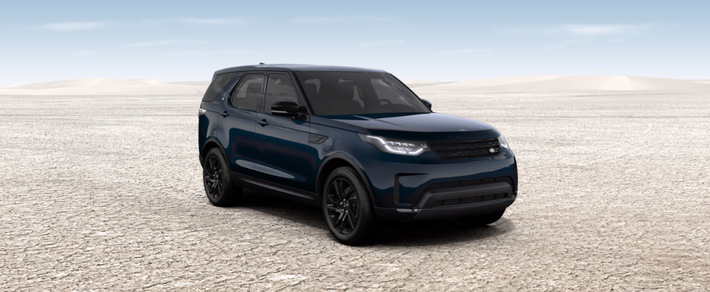 New Land Rover Discovery 2017 >> Civilised Car Hire Civilised Car Hire