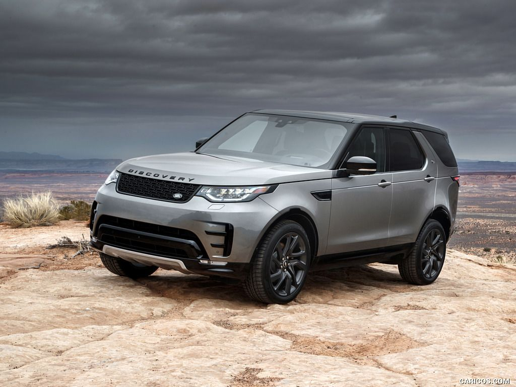 Land Rover Discovery 5 3.0 SDV6 HSE 24 Month Lease from £840 Per Month