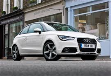 Audi A1 1.6 tdi se 3dr hatchback