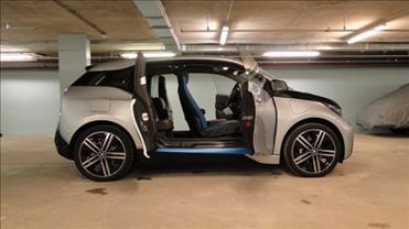 BMW  i3 Range Extender £194.99 Per Week
