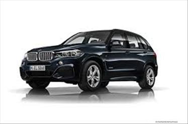 BMW  X5 3.0 Msport xdrive