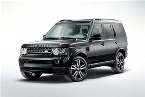 Land Rover  Discovery 4xs