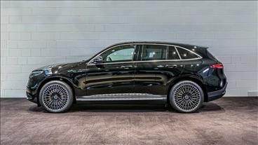 Mercedes EQC 400 AMG Line Premium Plus