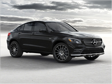 Mercedes  GLC-Class Coupe 250d AMG Line 4 Matic