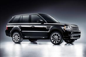 Range Rover  Sport HSE SAT NAV AUTO