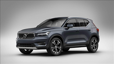 Lease Offer – Volvo XC40 2.0 T4 R Design AWD Auto £414 Per Month…